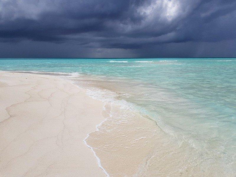 która wyspa lokalna na Malediwach
