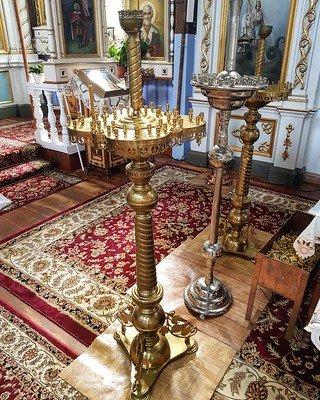 najpięniejsze cerkwie Podlasia