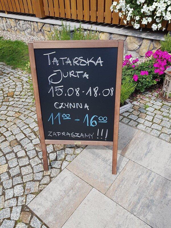 gdzie zjeść na Podlasiu