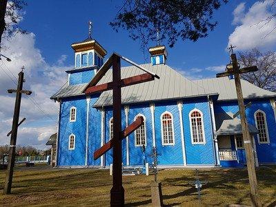 które cerkwie na Podlasiu warto zobaczyć