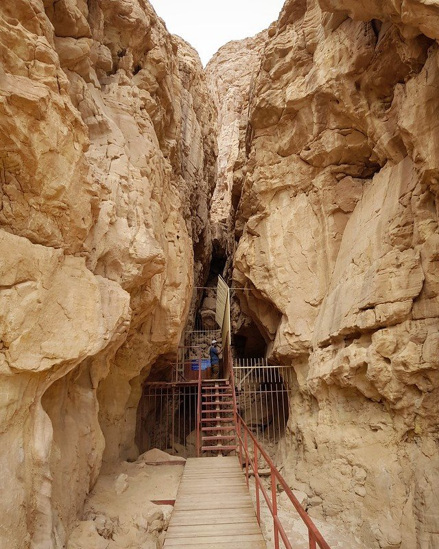 atrakcje w okolicy Ejlatu