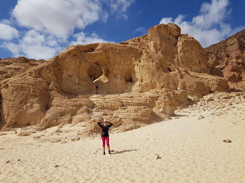 parki narodowe w Izraelu
