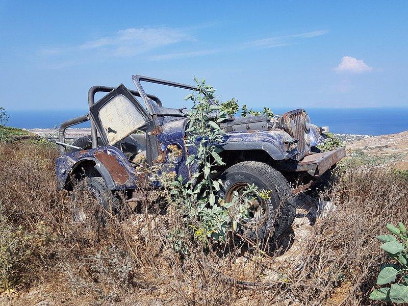 Santorini informacje praktyczne