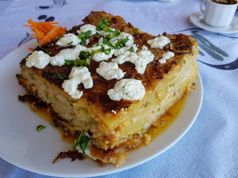 greckie jedzenie czego spróbować