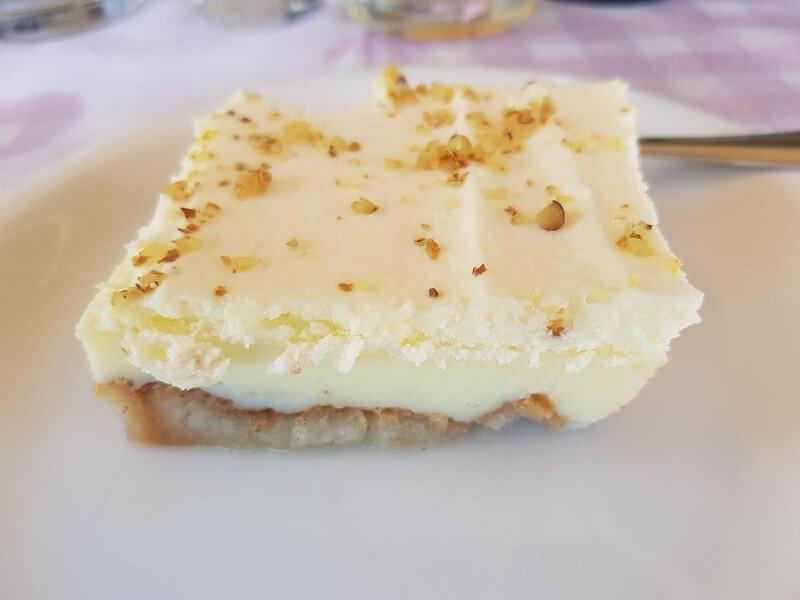 tradycyjna grecka kuchnia