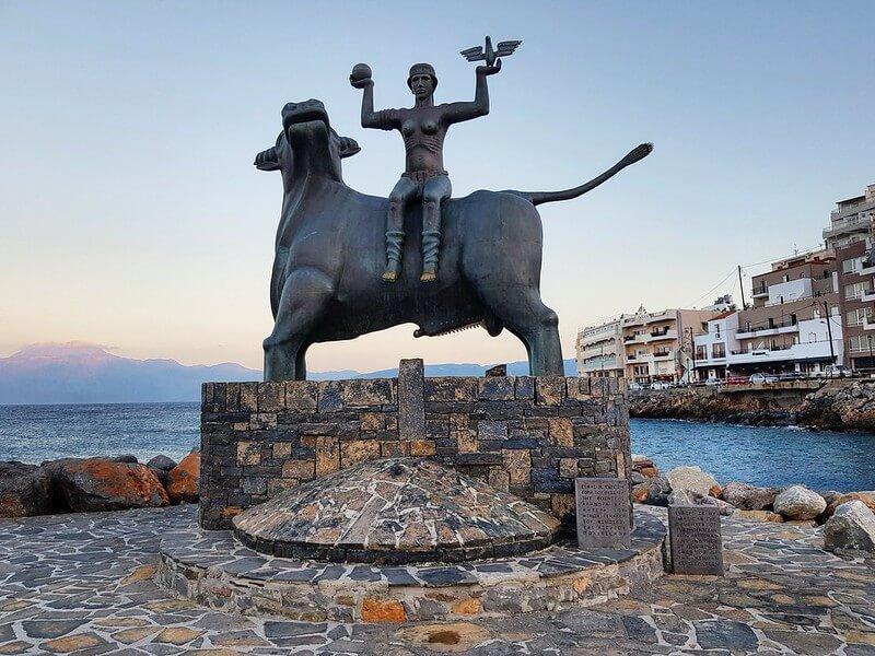 Kreta top 10 atrakcje