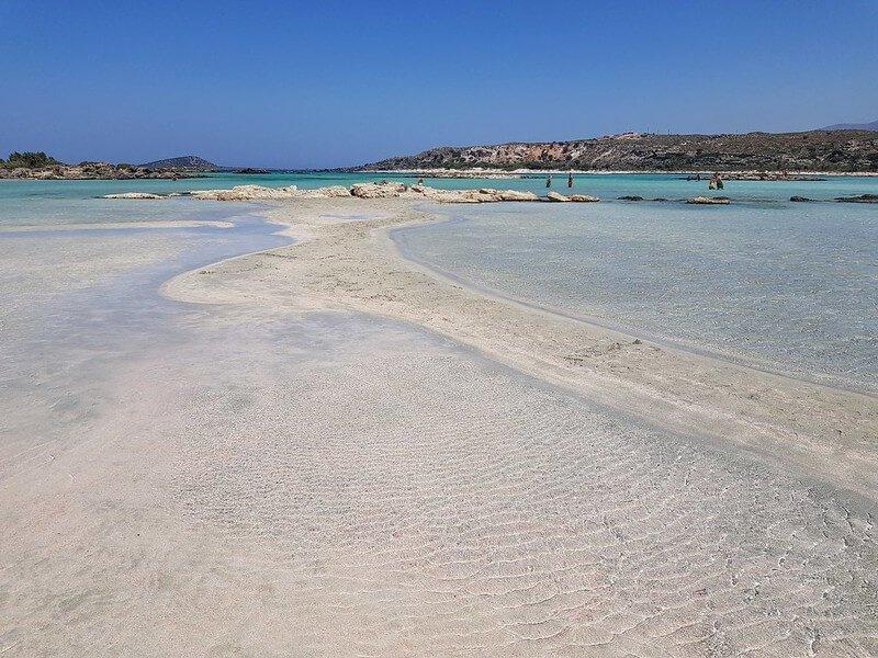 najpięknanajpiękniejsze plaże na Krecieiejsze plaża na Krecie