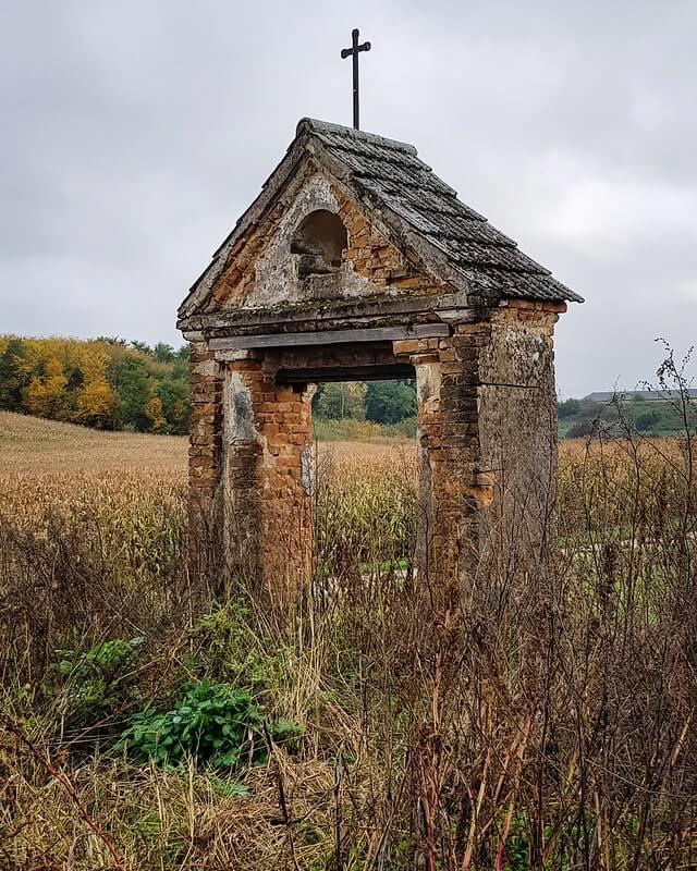 cerkwie pogranicza Lubelskie