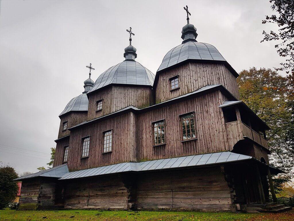 cerkwie Lubelszczyzny