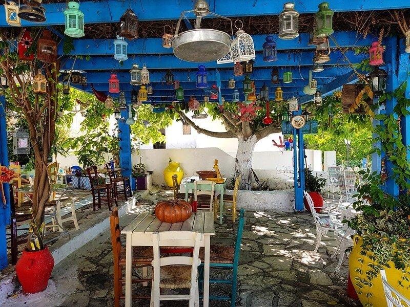 wakacje na greckiej wyspie Kos