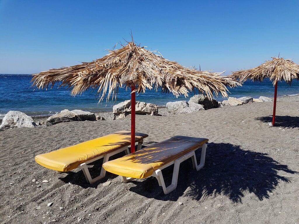 najpiękniejsze plaże na Kos