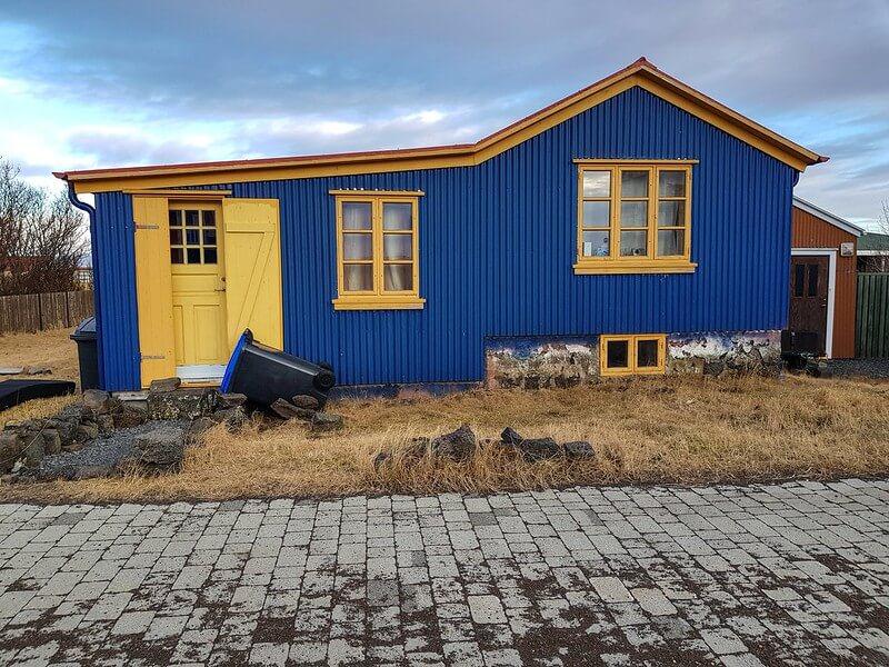Islandia na własną rękę