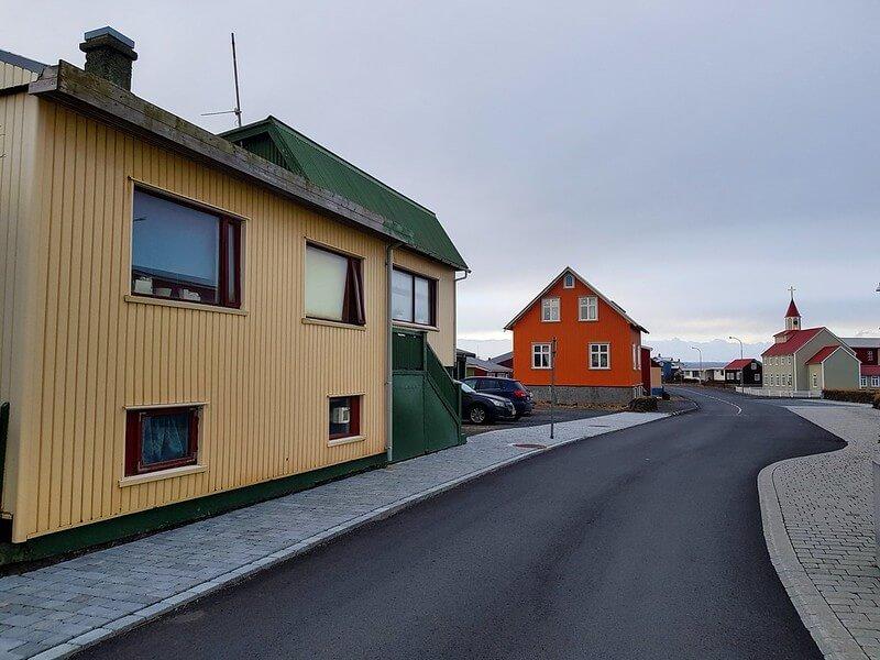 co warto zobaczyć na Islandii