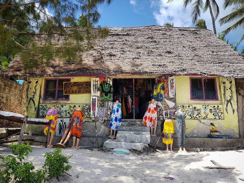 atrakcje Zanzibaru