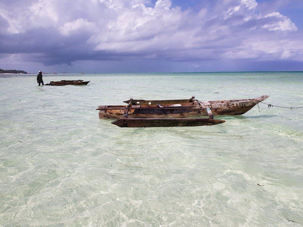 którą plażę na Zanzibarze wybrać