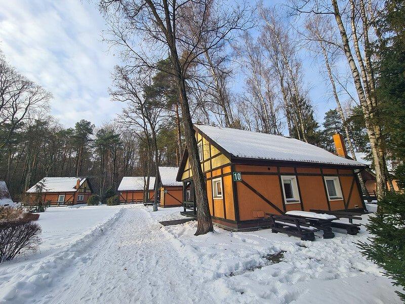 klimatyczny hotel na Mazurach