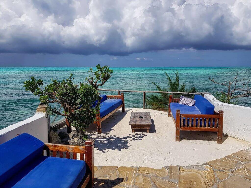 co zobaczyć na Zanzibarze