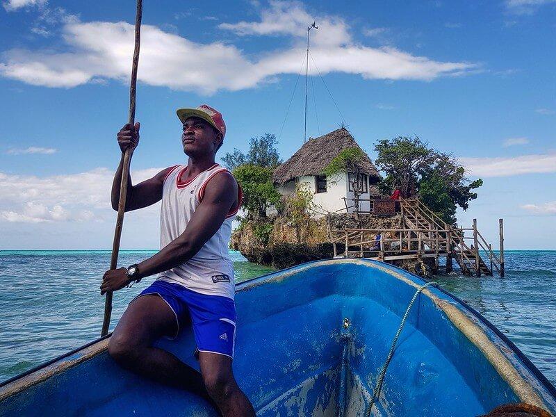 co warto zobaczyć na Zanzibarze