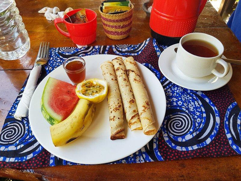 kuchnia zanzibarska