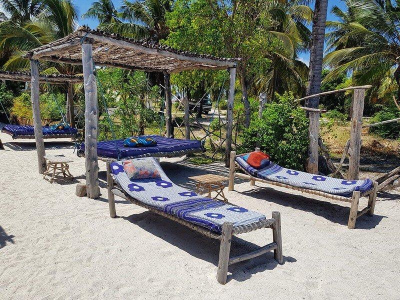 tani nocleg na Zanzibarze