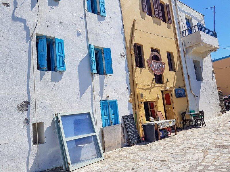 najpiękniejsza grecka wyspa