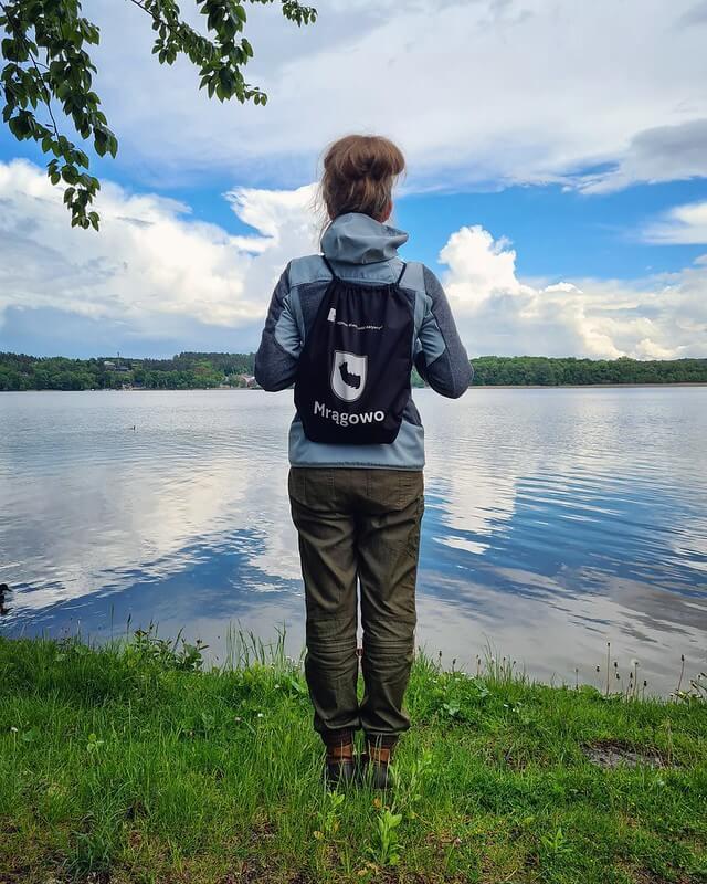 najpiękniejsze jezioro na Mazurach