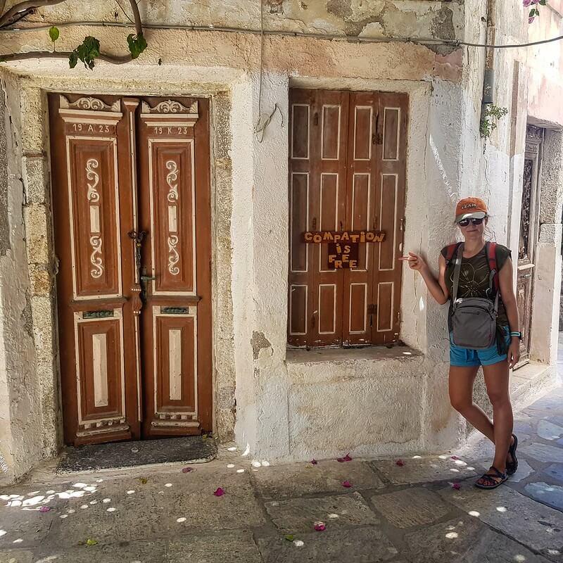 wycieczki z Kos