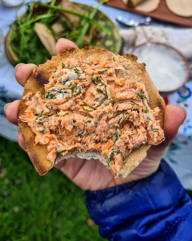 tradycyjna kuchnia Mazur