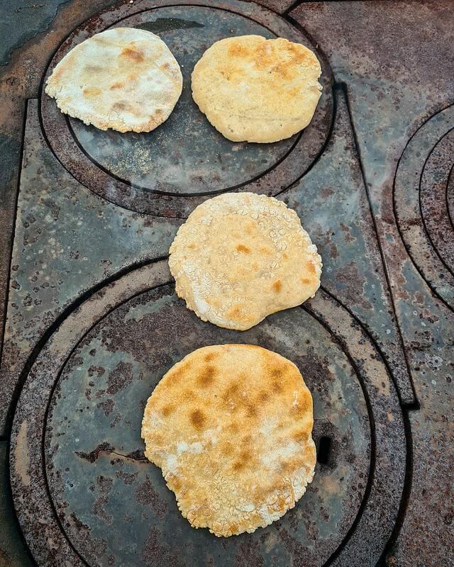 tradycyjna kuchnia Warmii i Mazur