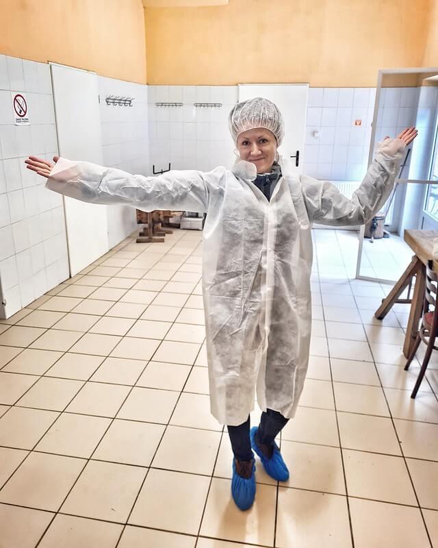 Dziedzictwo Kulinarne Warmia Mazury Powiśle