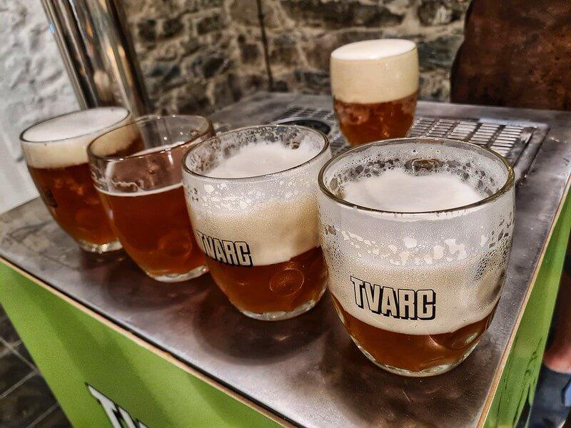 najlepsze czeskie piwo