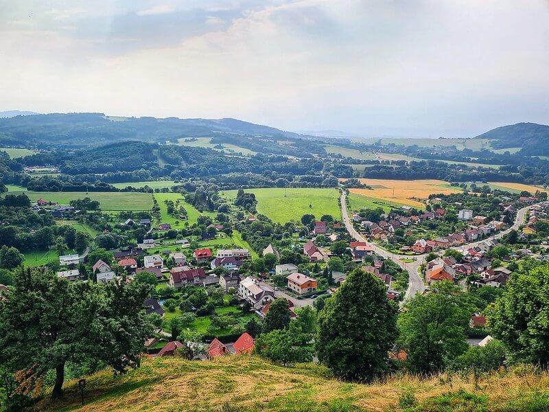 co warto zobaczyć na Morawach